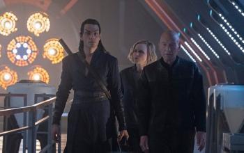 Star Trek: Picard, il nuovo trailer dalla New York Comic-Con e la data di arrivo