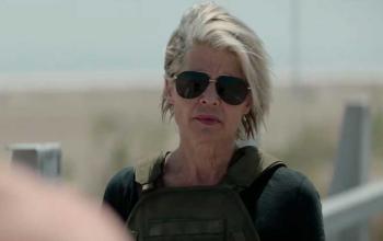 Terminator: Destino oscuro, le prime reazioni online, il trailer più recente