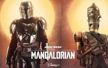 The Mandalorian, ecco il nuovo trailer