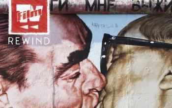 Film TV Rewind e la guerra fredda