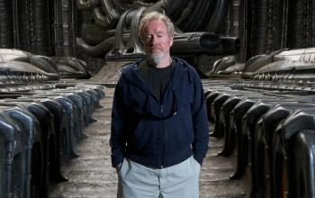 Raised by Wolves: è già pronta la prima serie di Ridley Scott per HBO Max