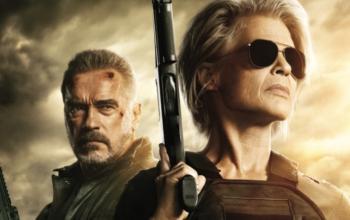 Terminator: Destino oscuro è nelle sale