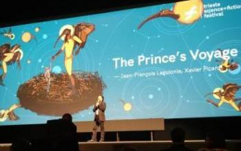 Trieste Science+Fiction 2019: sesto e ultimo giorno