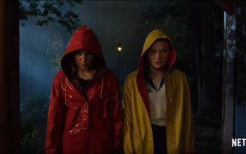 Stranger Things: i bloopers della terza stagione (e delle altre due)