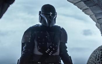 The Mandalorian: ha debuttato la serie ambientata nella galassia di Star Wars