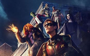 Titans: arriva il rinnovo per la stagione tre