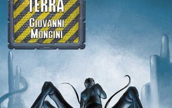 La collana Long Stories SF delle Edizioni Scudo ospita il nuovo romanzo di Giovanni Mongini