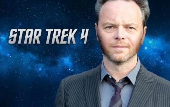 Star Trek IV torna in azione con il creatore di Legion al comando