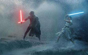 Star Wars: L'ascesa di Skywalker, le previsioni del box office