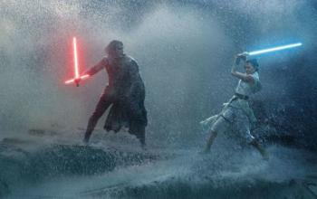 Star Wars: L'ascesa di Skywalker, le previsioni del box office