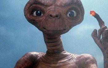 Fantascienza.com, il meglio della settimana del ritorno di E.T.