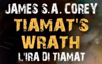L'ira di Tiamat alza la posta in gioco e prepara il gran finale di The Expanse