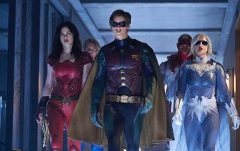 Titans: la stagione due in arrivo da noi su Netflix il dieci gennaio