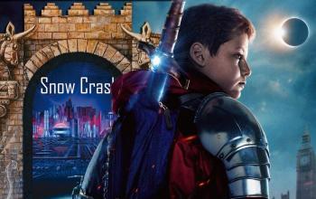 Snow Crash: la HBO conferma la serie per il suo canale online