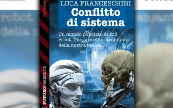 I robot malati di Luca Franceschini