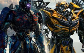 Transformers: il soft reboot riparte da Bumblebee
