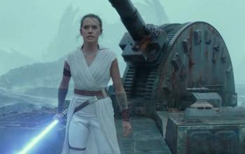 Kathleen Kennedy parla del futuro di Star Wars