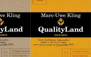 Marc-Uwe Kling stupisce ancora una volta con QualityLand