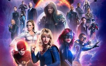Crisis on Infinite Earths: oggi negli USA il finale del cross-over CW