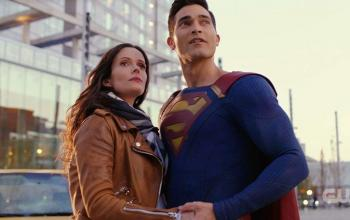 Superman and Lois, arriva il quasi-remake di Lois & Clark
