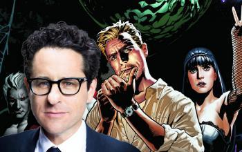 JJ Abrams svilupperà film e serie tv sulla Justice League Dark