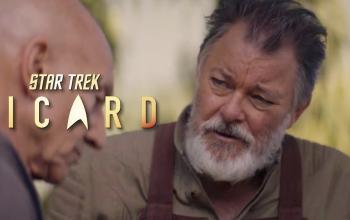Star Trek: Picard: i video