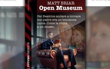 Open Museum, il nuovo titolo di Futuro Presente