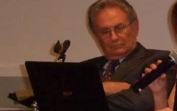 È scomparso Giovanni Armenia, l'editore originale di Robot