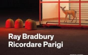 Ricordare Parigi, una nuova antologia di Ray Bradbury