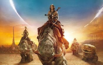 Disney+ prepara la serie tv su John Carter di Marte?