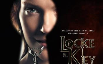 Cos'è Locke & Key, la nuova serie da oggi su Netflix