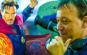 Sam Raimi ufficialmente in trattative per Doctor Strange in the Multiverse of Madness