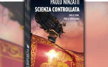 Scienza controllata, torna il mondo alternativo di Paolo Ninzatti