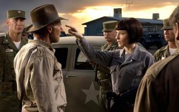 Indiana Jones 5, gli  ultimi aggiornamenti da Harrison Ford