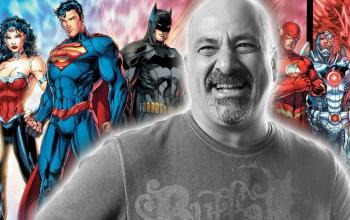 Warner licenzia in tronco Dan DiDio, DC Comics a rischio