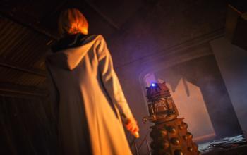 Doctor Who: confermato l'episodio speciale delle feste