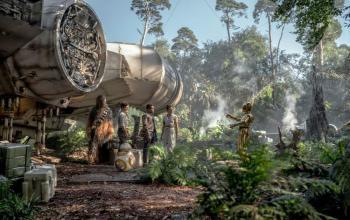Star Wars: in preparazione film dedicati a Rey e a Dameron Poe?