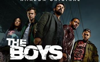 The Boys, tutti gli ultimi dettagli sulla stagione due