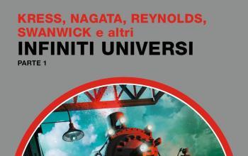 Gli infiniti universi di Gardner Dozois