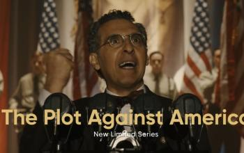 Cos'è The Plot Against America, la miniserie distopica tratta da Philip Roth