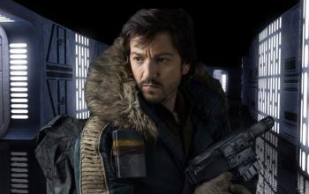 Cassian Andor: tutti gli ultimi dettagli sulla serie prequel di Rogue One: A Star Wars Story