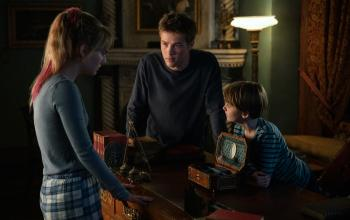 Netflix rinnova Locke & Key ma cancella V-Wars e October Faction