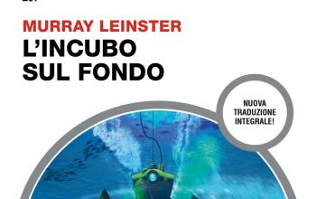 L'incubo sul fondo di Murray Leinster