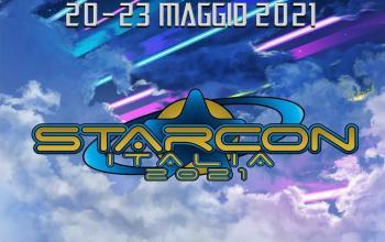 Starcon 2020 rinviata all'anno prossimo