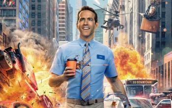 Free Guy, la vita in un videogame secondo Ryan Reynolds