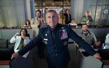 Space Force: le ultime novità sulla nuova serie di Netflix