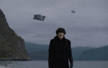 Dune, i primi dettagli ufficiali sul film
