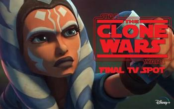 Star Wars: The Clone Wars: l'assedio di Mandalore