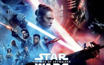 Arriva Star Wars L'ascesa di Skywalker su Disney+