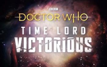 Time Lord Victorious, la BBC prepara la più ambiziosa storia multimediale di Doctor Who